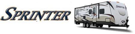 Sprinter Travel Trailer