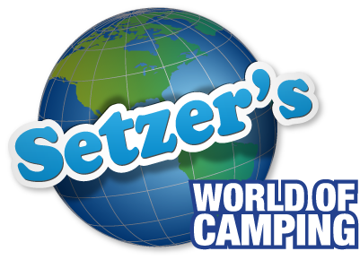 Setzer's World of Camping